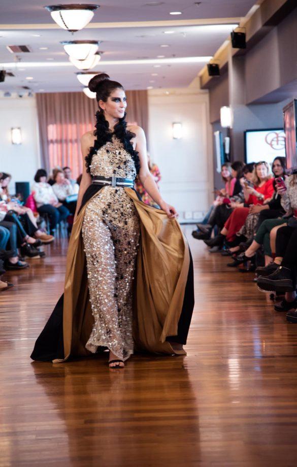 Luxury Trends -Argentina Fashion Week SS20