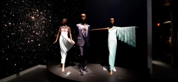 Pierre Cardin: Future Fashion  -New York