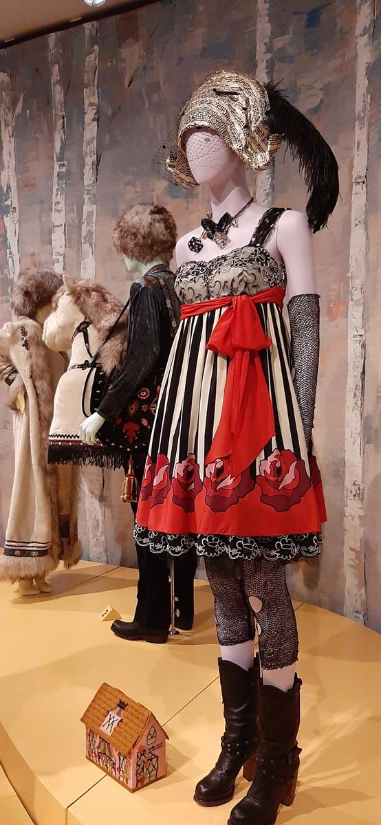 El mundo de Anna Sui -Mad Museum | New York
