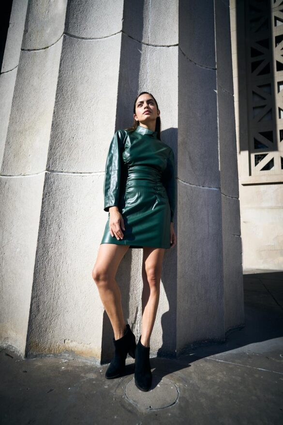 AFTER HOURS -Outfits Trendy otoño/invierno '21