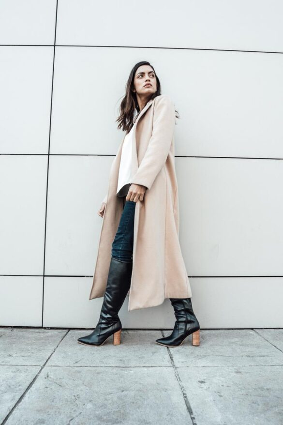 AFTER HOURS -Style Urban Shoes